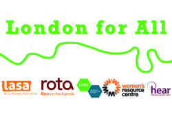 London for All programma LVSC