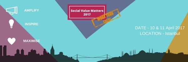 social value matters