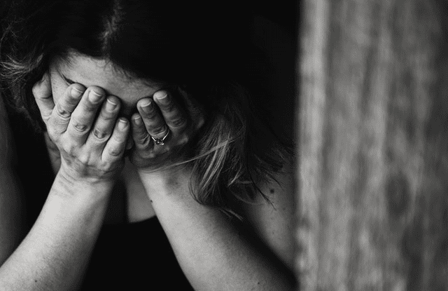 Trauma in crisis